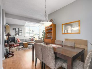 Photo 4: 9 1606 W 10TH Avenue in Vancouver: Fairview VW Condo for sale (Vancouver West)  : MLS®# R2224878