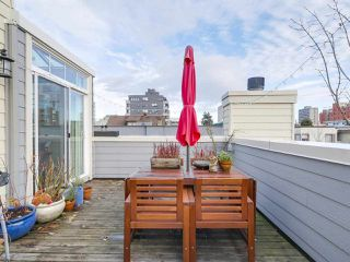 Photo 18: 9 1606 W 10TH Avenue in Vancouver: Fairview VW Condo for sale (Vancouver West)  : MLS®# R2224878