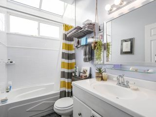 Photo 14: 9 1606 W 10TH Avenue in Vancouver: Fairview VW Condo for sale (Vancouver West)  : MLS®# R2224878