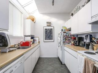 Photo 10: 9 1606 W 10TH Avenue in Vancouver: Fairview VW Condo for sale (Vancouver West)  : MLS®# R2224878