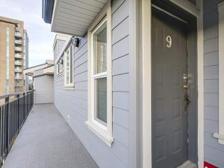 Photo 2: 9 1606 W 10TH Avenue in Vancouver: Fairview VW Condo for sale (Vancouver West)  : MLS®# R2224878