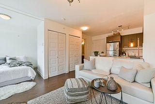 "Photo 6: 608 13883 LAUREL Drive in Surrey: Whalley Condo for sale in ""Emerald Heights"" (North Surrey)  : MLS®# R2229693"