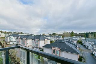 "Photo 10: 608 13883 LAUREL Drive in Surrey: Whalley Condo for sale in ""Emerald Heights"" (North Surrey)  : MLS®# R2229693"