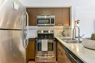 "Photo 2: 608 13883 LAUREL Drive in Surrey: Whalley Condo for sale in ""Emerald Heights"" (North Surrey)  : MLS®# R2229693"