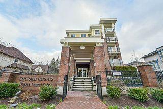 "Photo 16: 608 13883 LAUREL Drive in Surrey: Whalley Condo for sale in ""Emerald Heights"" (North Surrey)  : MLS®# R2229693"