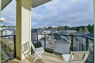 "Photo 9: 608 13883 LAUREL Drive in Surrey: Whalley Condo for sale in ""Emerald Heights"" (North Surrey)  : MLS®# R2229693"