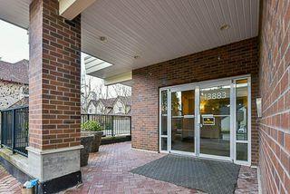 "Photo 12: 608 13883 LAUREL Drive in Surrey: Whalley Condo for sale in ""Emerald Heights"" (North Surrey)  : MLS®# R2229693"