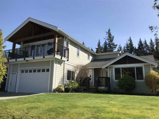 Main Photo: 1002 CYPRESS Place in Squamish: Brackendale House for sale : MLS®# R2232876