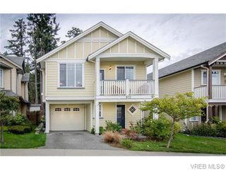 Photo 1: 972 Cavalcade Terrace in VICTORIA: La Florence Lake Residential for sale (Langford)  : MLS®# 370375