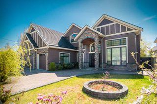 Photo 2: 3460 LAMOND Avenue in Richmond: Seafair House for sale : MLS®# R2242021