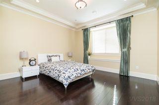 Photo 18: 3460 LAMOND Avenue in Richmond: Seafair House for sale : MLS®# R2242021