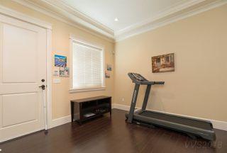 Photo 19: 3460 LAMOND Avenue in Richmond: Seafair House for sale : MLS®# R2242021
