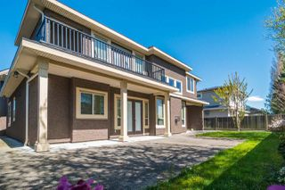 Photo 20: 3460 LAMOND Avenue in Richmond: Seafair House for sale : MLS®# R2242021