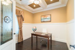 Photo 11: 3460 LAMOND Avenue in Richmond: Seafair House for sale : MLS®# R2242021