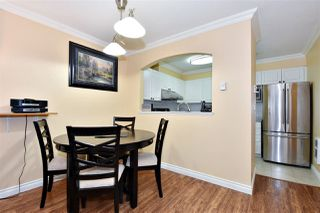 "Photo 7: 95 6588 SOUTHOAKS Crescent in Burnaby: Highgate Condo for sale in ""Tudor Grove"" (Burnaby South)  : MLS®# R2242893"