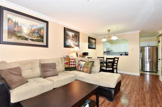 "Photo 5: 95 6588 SOUTHOAKS Crescent in Burnaby: Highgate Condo for sale in ""Tudor Grove"" (Burnaby South)  : MLS®# R2242893"