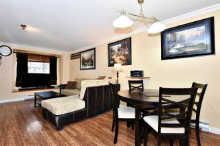 """Photo 6: 95 6588 SOUTHOAKS Crescent in Burnaby: Highgate Condo for sale in """"Tudor Grove"""" (Burnaby South)  : MLS®# R2242893"""