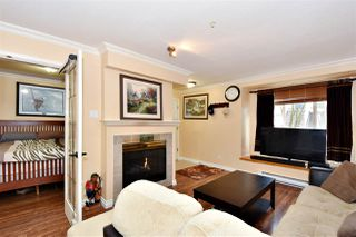 "Photo 3: 95 6588 SOUTHOAKS Crescent in Burnaby: Highgate Condo for sale in ""Tudor Grove"" (Burnaby South)  : MLS®# R2242893"