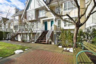 """Photo 19: 95 6588 SOUTHOAKS Crescent in Burnaby: Highgate Condo for sale in """"Tudor Grove"""" (Burnaby South)  : MLS®# R2242893"""