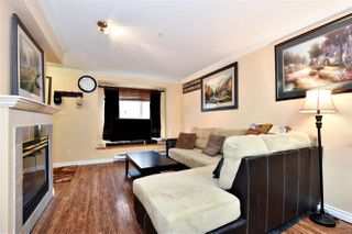 """Photo 4: 95 6588 SOUTHOAKS Crescent in Burnaby: Highgate Condo for sale in """"Tudor Grove"""" (Burnaby South)  : MLS®# R2242893"""