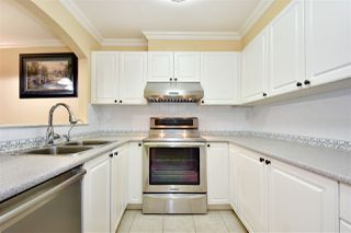"Photo 8: 95 6588 SOUTHOAKS Crescent in Burnaby: Highgate Condo for sale in ""Tudor Grove"" (Burnaby South)  : MLS®# R2242893"