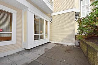 """Photo 17: 95 6588 SOUTHOAKS Crescent in Burnaby: Highgate Condo for sale in """"Tudor Grove"""" (Burnaby South)  : MLS®# R2242893"""