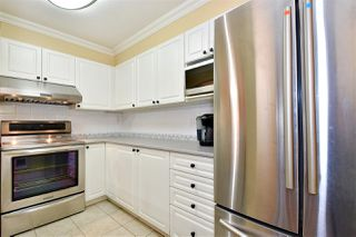 """Photo 10: 95 6588 SOUTHOAKS Crescent in Burnaby: Highgate Condo for sale in """"Tudor Grove"""" (Burnaby South)  : MLS®# R2242893"""