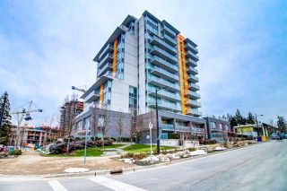 Photo 18: 1207 9025 HIGHLAND Court in Burnaby: Simon Fraser Univer. Condo for sale (Burnaby North)  : MLS®# R2243758