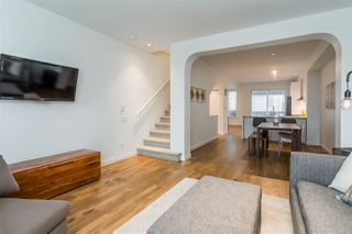 "Photo 6: 2 8476 207A Street in Langley: Willoughby Heights Townhouse for sale in ""YORK By Mosaic"" : MLS®# R2244796"