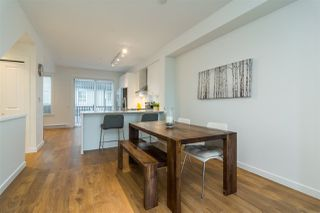 "Photo 7: 2 8476 207A Street in Langley: Willoughby Heights Townhouse for sale in ""YORK By Mosaic"" : MLS®# R2244796"