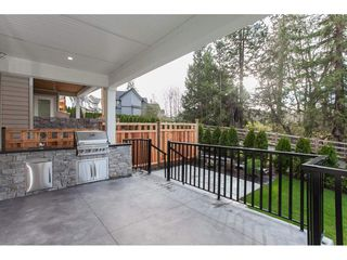 Photo 18: 2923 161A Street in Surrey: Grandview Surrey House for sale (South Surrey White Rock)  : MLS®# R2163769