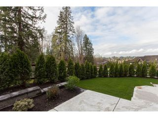 Photo 20: 2923 161A Street in Surrey: Grandview Surrey House for sale (South Surrey White Rock)  : MLS®# R2163769