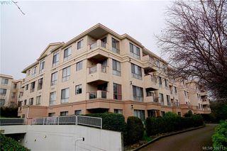 Main Photo: 206 520 Dunedin Street in VICTORIA: Vi Burnside Condo Apartment for sale (Victoria)  : MLS®# 389113