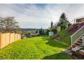Photo 18: 2214 KAPTEY Avenue in Coquitlam: Cape Horn House for sale : MLS®# R2251555
