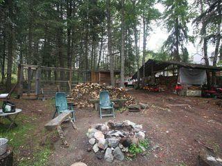 Main Photo: 9128 KNOUFF LAKE ROAD in : Heffley Lots/Acreage for sale (Kamloops)  : MLS®# 145040