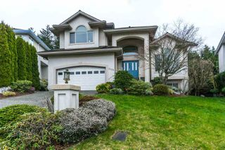 "Photo 1: 2028 SAXBEE Court in Abbotsford: Abbotsford East House for sale in ""McMillan/Everett"" : MLS®# R2252183"