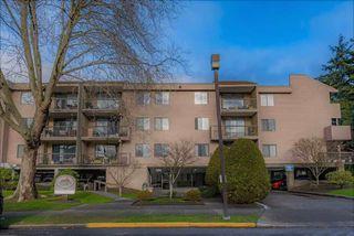 "Photo 1: 205 8400 LANSDOWNE Road in Richmond: Brighouse Condo for sale in ""Lexington Square"" : MLS®# R2260792"