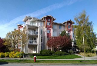"Photo 1: 109 4233 BAYVIEW Street in Richmond: Steveston South Condo for sale in ""The Village"" : MLS®# R2261312"