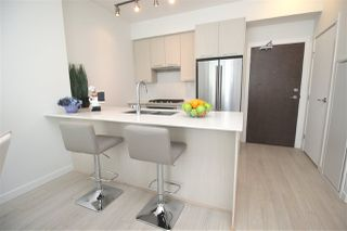 Main Photo: 807 5619 CEDARBRIDGE Way in Richmond: Brighouse Condo for sale : MLS®# R2261647