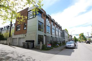 "Photo 2: 680 W 16TH Avenue in Vancouver: Cambie Condo for sale in ""Heather View"" (Vancouver West)  : MLS®# R2265614"