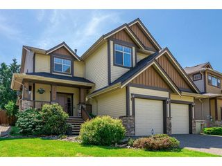 """Photo 2: 20618 98 Avenue in Langley: Walnut Grove House for sale in """"Derby Hill"""" : MLS®# R2268676"""