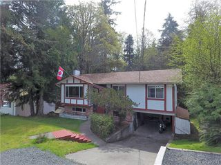 Photo 1: 2391 N French Rd in SOOKE: Sk Broomhill Single Family Detached for sale (Sooke)  : MLS®# 788114
