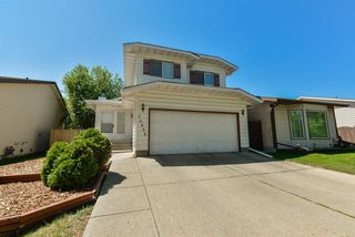 Main Photo: 16808 95 Street in Edmonton: Zone 28 House for sale : MLS®# E4113060