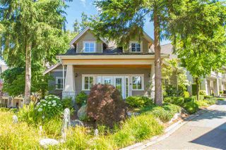 Photo 13: 62 2588 152 Street in Surrey: King George Corridor Townhouse for sale (South Surrey White Rock)  : MLS®# R2278878