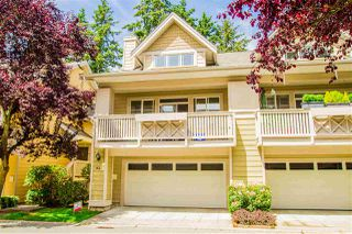 Photo 1: 62 2588 152 Street in Surrey: King George Corridor Townhouse for sale (South Surrey White Rock)  : MLS®# R2278878