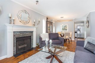 """Photo 4: 10 8716 WALNUT GROVE Drive in Langley: Walnut Grove Townhouse for sale in """"WILLOW ARBOUR"""" : MLS®# R2285019"""