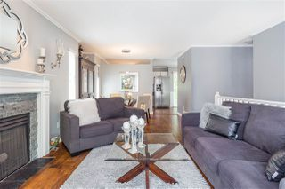 """Photo 5: 10 8716 WALNUT GROVE Drive in Langley: Walnut Grove Townhouse for sale in """"WILLOW ARBOUR"""" : MLS®# R2285019"""