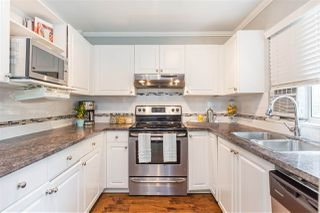 """Photo 9: 10 8716 WALNUT GROVE Drive in Langley: Walnut Grove Townhouse for sale in """"WILLOW ARBOUR"""" : MLS®# R2285019"""