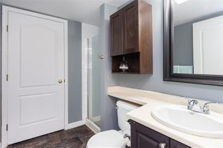 """Photo 15: 10 8716 WALNUT GROVE Drive in Langley: Walnut Grove Townhouse for sale in """"WILLOW ARBOUR"""" : MLS®# R2285019"""