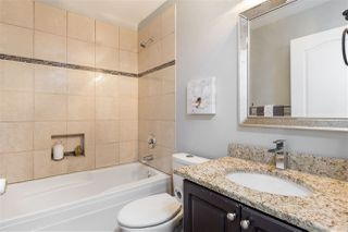 """Photo 13: 10 8716 WALNUT GROVE Drive in Langley: Walnut Grove Townhouse for sale in """"WILLOW ARBOUR"""" : MLS®# R2285019"""